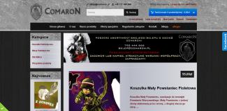 www.comaron.pl